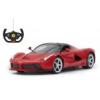 Jamara Deluxe távírányítós kisautó - Ferrari LaFerrari 1:14 404130 Jamara