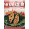 Jámbor Mariann Tavaszi ételek