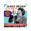 James Brown (Can You) Feel It: The 1959-1962 Federal & King Sides (CD)