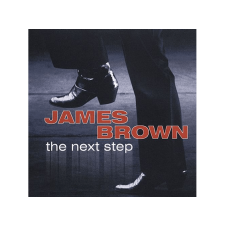 James Brown The Next Step (CD) egyéb zene
