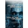 James Dashner DASHNER, JAMES - HALÁLOS HAJSZA - HALANDÓSÁGI ELV-TRILÓGIA 1.
