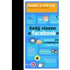 James P. Steyer STEYER, JAMES P. - SZÓLJ VISSZA A FACEBOOKNAK!