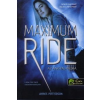 James Patterson Maximum Ride 1. - Az Angyal-próba