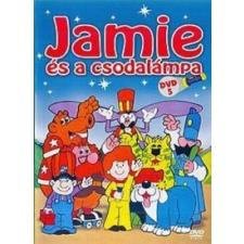 Jamie és a csodalámpa 5. (DVD) gyermekfilm
