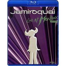 JAMIROQUAI - Live At Montreux /blu-ray/ BRD zene és musical