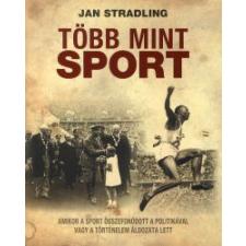 Jan Stradling TÖBB MINT SPORT sport