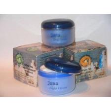 Jana holt-tengeri nappali hidratáló krém bőrápoló szer
