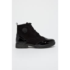 Jana - Magasszárú cipő - fekete - 1345868-fekete