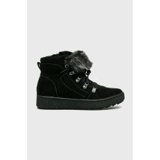 Jana - Magasszárú cipő - fekete - 1432380-fekete