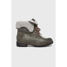 Jana - Magasszárú cipő - oliva színű - 1452829-oliva színű