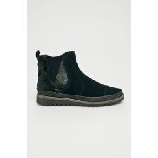 Jana - Magasszárú cipő - sötétkék - 1345903-sötétkék