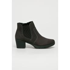 Jana - Magasszárú cipő - szürke - 1345919-szürke