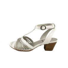 Jana Soft Line JANA 28309 fehér-ezüst