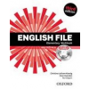 Jane Hudson; Christina Latham-Koenig; Clive Oxenden; Seligson ENGLISH FILE ELEMENTARY (3RD EDITION) WORKBOOK WITH ICHECKER CD-ROM & ANSWER BOOKLET