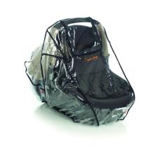 Jané univerzális esővédő hordozóhoz és mózeshez babakocsi esővédő