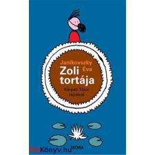 Janikovszky Éva : Zoli tortája gyermek- és ifjúsági könyv