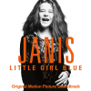 Janis Joplin and The Full Tilt Boogie Band, Big Brother and The Holding Company Janis - Little Girl Blue (Original Motion Picture Soundtrack) CD