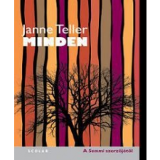 Janne Teller Minden irodalom