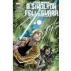 Jason Aaron - Kieron Gillen Star Wars: A Sikolyok Fellegvára