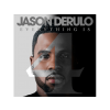 Jason Derülo Everything is 4 (CD)