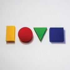 Jason Mraz Love Is a Four Letter Word (CD) egyéb zene