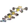 Játék kötélcsomó kutyáknak – 25 cm