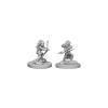 Játék Pathfinder Deep Cuts: Gnome Rogue Female szerepjáték figurák (WZK10163)