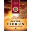 Javier Sierra A halhatatlan piramis