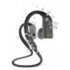 JBL Endurance DIVE Bluetooth-os in-ear sport fülhallgató, MP3 lejátszó (fekete)