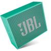 JBL GO - türkiz