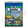 JBL Sansibar Dark Black dekorhomok fekete 5kg