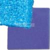 JBL Unibloc durva kék szivacs /CPe700/900