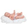 JC Toys Berenguer Lily élethű baba 6 hónapos 46 cm JC Toys