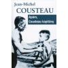 Jean-Michael Cousteau APÁM, COUSTEAU KAPITÁNY
