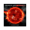 Jean Michel Jarre Electronica, Vol. 2 - The Heart of Noise (Vinyl LP (nagylemez))