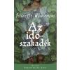 Jeanette Winterson WINTERSON, JEANETTE - AZ IDÕSZAKADÉK