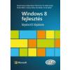 Jedlik Oktatási Stúdió Windows 8 fejlesztés lépésről lépésre