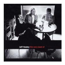 Jeff Healey The Very Best Of CD egyéb zene