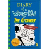 Jeff Kinney Diary of a Wimpy Kid 12 - The Getaway