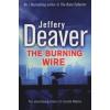 Jeffery Deaver The Burning Wire