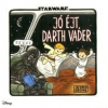 Jeffrey Brown Star Wars: Jó éjt, Darth Vader!