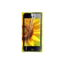 Jekod kijelző védőfólia törlőkendővel Apple iPhone 5C-hez* mobiltelefon előlap