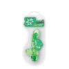 JELLY JOY 6INCH 10 RHYTHMS - GREEN T