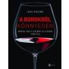 Jens Priewe A borokról könnyedén