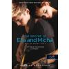 Jessica Sorensen SORENSEN, JESSICA - THE SECRET OF ELLA AND MICHA - ELLA ÉS MICHA TITKA - FÛZÖTT