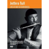 JETHRO TULL - Live At Avo Session DVD