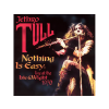 Jethro Tull Nothing Is Easy - Live At The Isle Of Wight 1970 (CD)