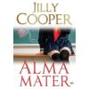 Jilly Cooper Alma mater