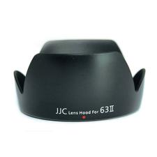 JJC LH-63II napellenző (Canon EW-63II helyett) objektív napellenző