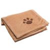 JLA Pets Basic puha takaró - H 100 x Sz 70 cm